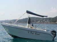 lla nostra barca