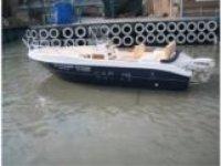 imbarcazioni nuovissime