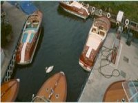 parco barco