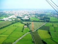 Aviosuperficie di Vigevano