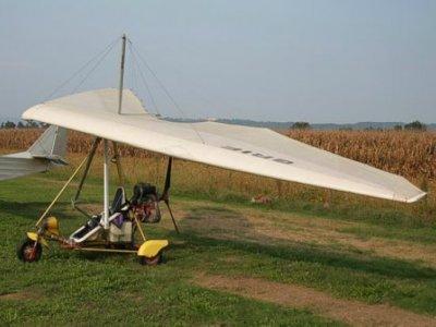 Fly Club Barone Rosso Deltaplano