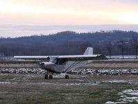 Airplane Flights