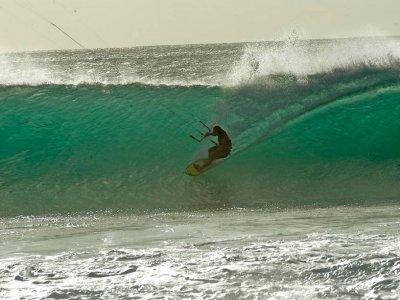 Tribal Surf Kitesurf