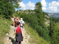 Escursione in Trentino