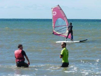 Extreme Team Windsurf