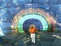 Dentro il globo