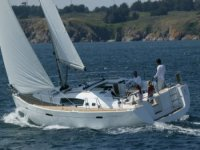 Charter trips yachting