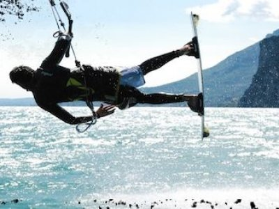 Snowave Team Kitesurf