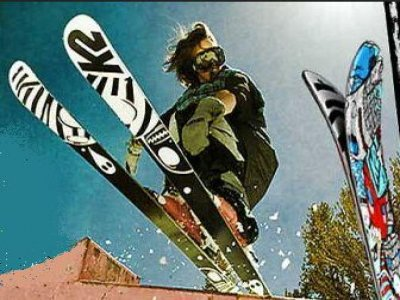 Snowave Team Snowboard