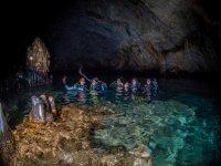 grotte dello zaffiro