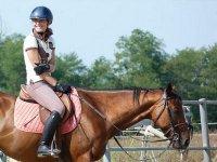 Scorsi equitazione