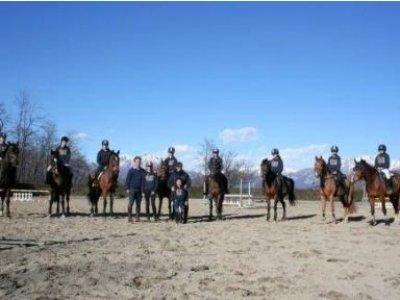Scuola Equitazione Pegaso