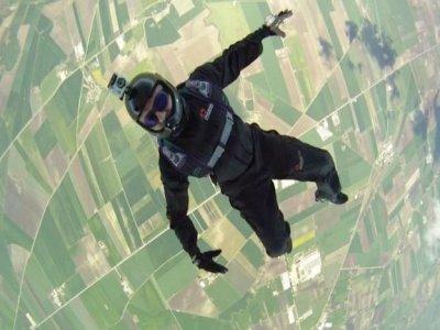 Skydive Falcone