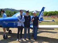 Il capitano e gli altri piloti
