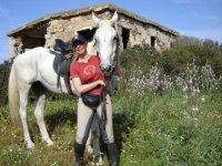 Cavallo e uomo