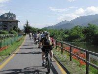 Escursioni intorno al lago di Garda