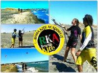 kite school surf Romakiteacademy