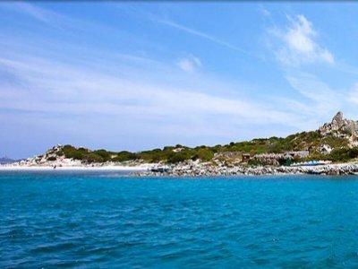 Caesar Boat Service Escursione in Barca