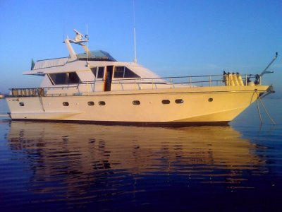 Caesar Boat Service