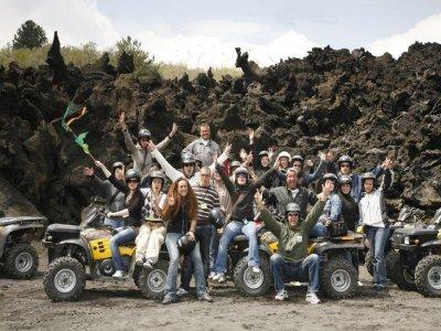 Etna Excursion Quad