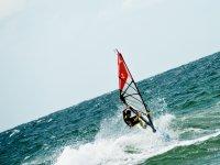 Il vento, il mare, emozioni uniche