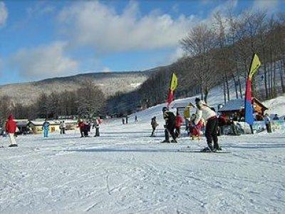 Scuola Sci Valcava Cimone Snowboard