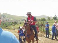 Corsi equitazione