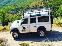 Jeep tours to Sardinia