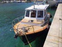 Le nostre imbarcazioni