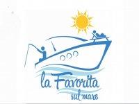 La Favorita Sul Mare Escursione in Barca