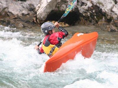 KE Rafting Kayak