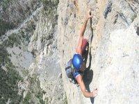 Arrampicata in Abruzzo