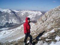 Escursionismo e trekking