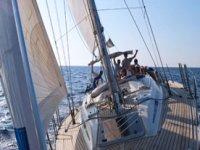 Corso di vela base