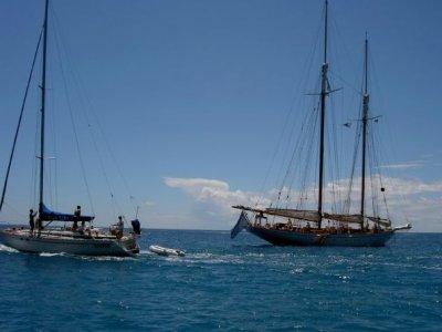 VaiVela Escursione in Barca