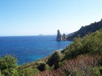 il mare di Baunei