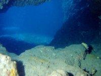 Grotta delle corvine