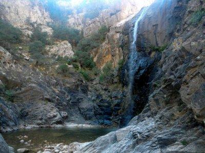 Guide Alpine San Martino di Castrozza Canyoning