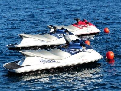 Flyboard Rimini Moto d'Acqua