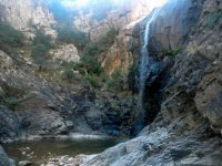 Canyoning passion