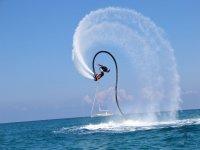 acrobazie volanti