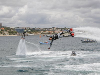 Flyboard Italy
