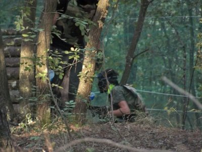 A.S.D. Paintball Arezzo