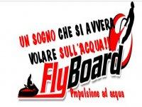 Flyboard Genova