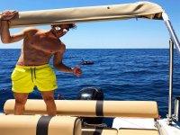 Gita in barca Avola