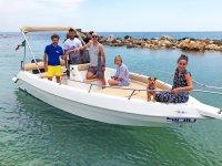 Scoprire la sicilia in barca
