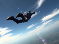 Ultimo salto  corso AFF
