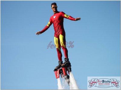 Flyboard hero 4 mori