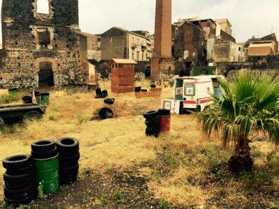 Paintball Club Catania