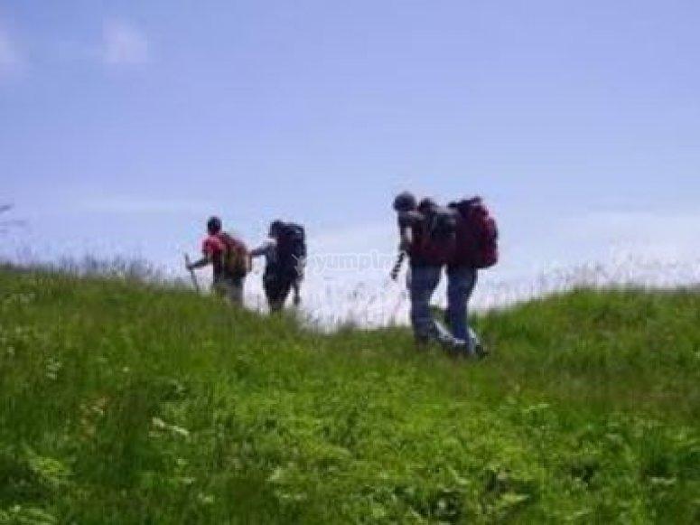 Trekking Ostuni